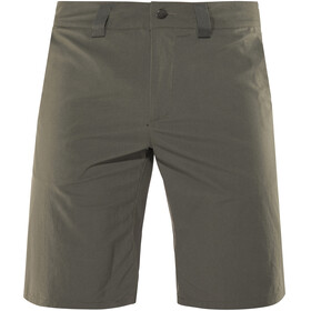 Haglöfs Mid Solid Shorts Men Beluga